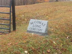 McComas Long Cemetery