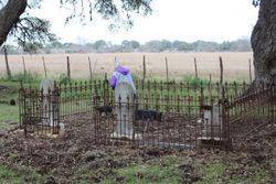 Bartels Cemetery