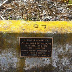 Gina Maree Moon