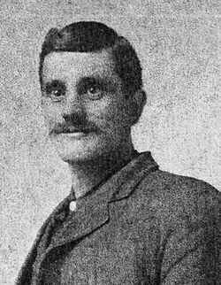 Bert Jacob Handy