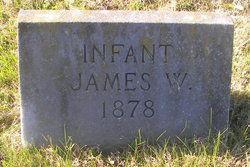 James W Davis