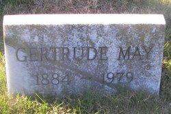 Gertrude May Davis