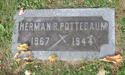 Herman Pottebaum