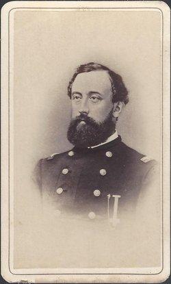 George Perkins Foster