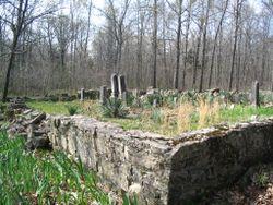 Schales Cemetery