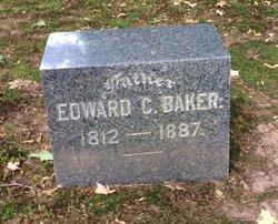 Edward Clark Baker