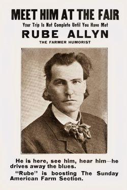 Rube Allyn