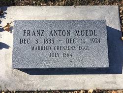 Franz Anton Moedl