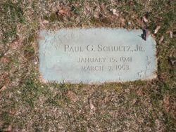 Paul G. Schultz Jr.