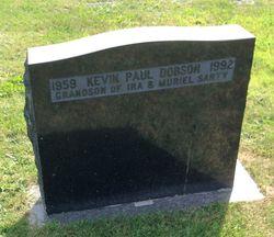 Kevin Paul Dobson