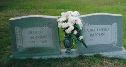 Ramsey Odell Barton