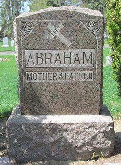 Stephen Abraham
