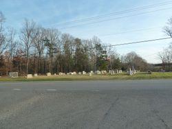 Liberty Wesleyan Church Cemetery