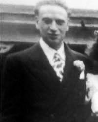 Clifford Lee Shaw
