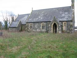 St Mary Magdalene's Churchyard