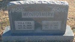 Leo Edgar Montgomery