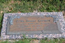Edna Sparks Redmon