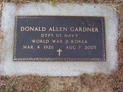 Donald A. Gardner