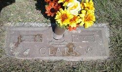 Bertha F. Clark