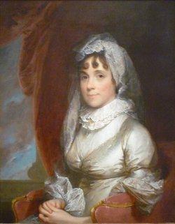 Elizabeth <I>Chipman</I> Gray