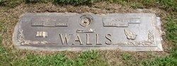 Harold E Walls