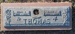 Katie <I>Johnson</I> Thomas