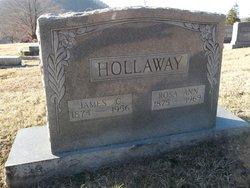 Rosa Ann Hollaway