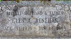 Glen Allen Renehan