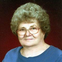 Doris Elaine <I>Bridges</I> Templeman