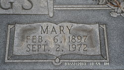 Mary Lou <I>Simmons</I> Biggs