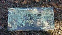 Robert Emil Forester