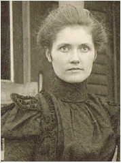 Edith <I>LaDow</I> Henrisch