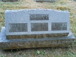Nellie Ann <I>Heater</I> Curran