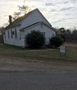 Upward Way Holiness Church
