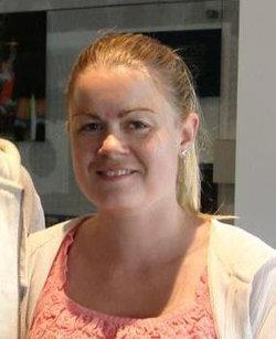 Louise Praastrup