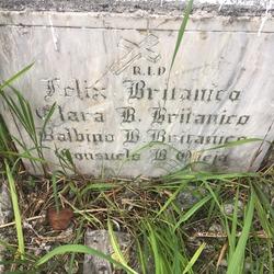 Felix Britanico