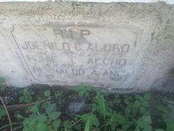 Ronie T Aloro