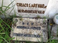 Ciriaco S Arevalo