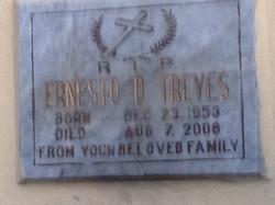 Ernesto D. Treves