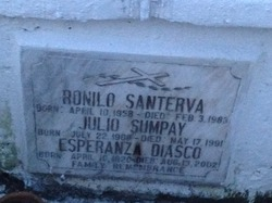 Ronilo Santerva