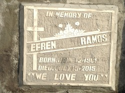 Efren Ramos