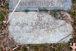 John J. Soliwoda, Jr.