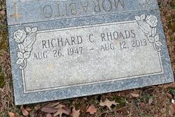 Richard C. Rhoads
