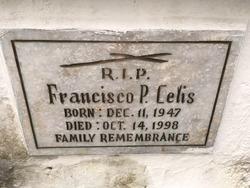 Francisco P. Celis