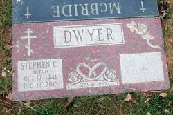 Stephen C Dwyer
