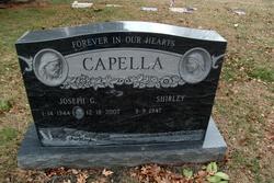 Joseph G. Capella