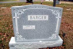 John W. Barger