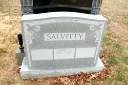 Anna A. Salvitty