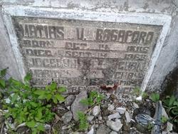 Mathias V Bagaporo