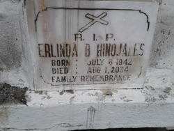 Erlinda B Hinojales